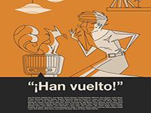 """Exposición Colectiva """"Han vuelto"""" / Tetera y Kiwi"""