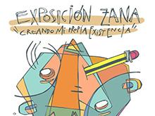 """""""Creando mi propia existencia"""" en Tetera y Kiwi / 2013"""