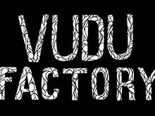 "Diseño sudadera ""VUDU FACTORY"""