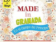 Made in Granada