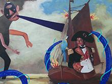 """""""El temido"""" / 2014"""