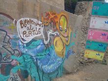 "Playa ""El Portús"""