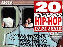 20 años de HipHop